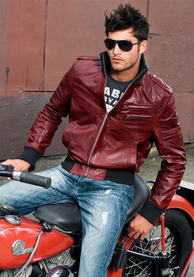 American Male model