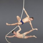 MEN DOING ACROBATICS… HOT